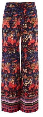 CHUFY Nazca trousers