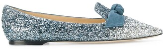 Jimmy Choo Gabie slippers