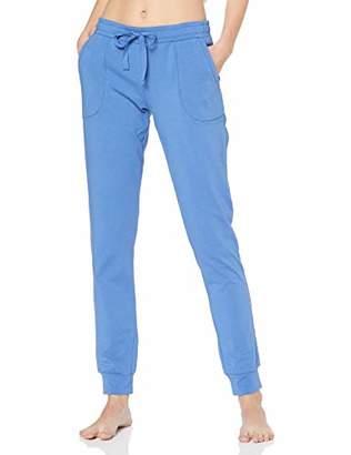 Marc O'Polo Body & Beach Women's Mix W-Pants Pyjama Bottoms,8 (Size: X-Small)