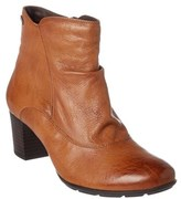 Mephisto Women's Laurence Leather Bootie.