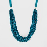 SUGARFIX by BaubleBar Beaded Collar Necklace