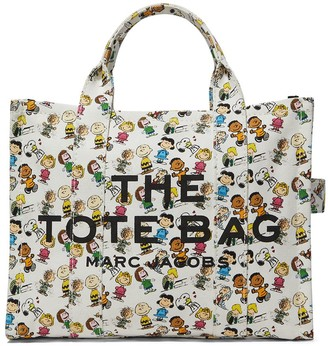 Marc Jacobs x Peanuts The Small Traveler tote bag