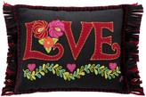 Jan Constantine Fiesta Mini Love Cushion
