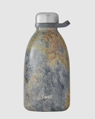Swell Orange Water Bottles - Roamer Patina Collection 1900ml Golden Fury - Size One Size at The Iconic