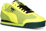 Puma Boys' Roma HM Casual Sneakers from Finish Line