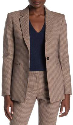 Theory Portland Power Wool Jacket