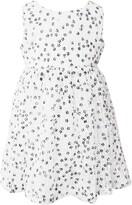 Popatu Floral Tulle Dress