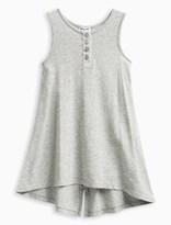 Splendid Little Girl Henley Tank Dress