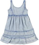 O'Neill Baltic Ruffled Dress, Big Girls (7-16)