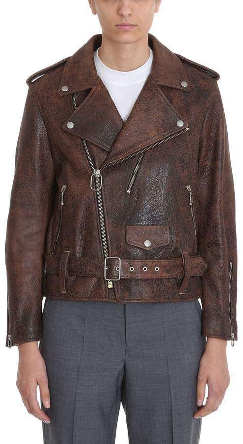 Golden Goose Biker Jacket
