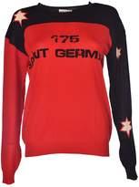 Sonia Rykiel Printed Sweat Shirt