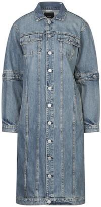 Hudson Denim outerwear