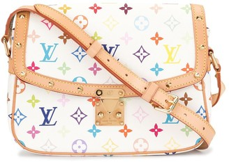 Louis Vuitton pre-owned Sologne cross-body bag