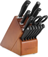 Wusthof Grand Prix II 13-Piece Cutlery Set