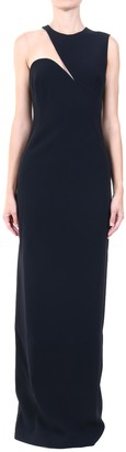 Stella McCartney Long Black Dress