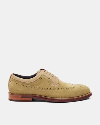 Ted Baker Classic Brogues