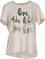 Maison Scotch T-shirts