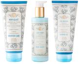Mediteranean Freshness Tired Legs Gel, Shower Gel & Body Lotion Set