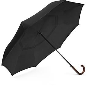 ShedRain Reverse Automatic Stick Umbrella