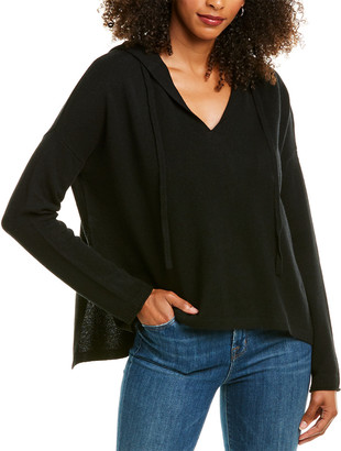 Revive Cashmere Oversized Cashmere Hoodie