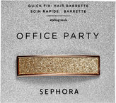 Sephora Office Party Hair Barrette