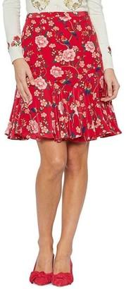 Alannah Hill Her Own Wings Skirt