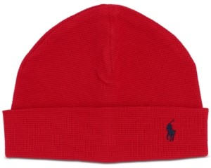 Polo Ralph Lauren Men's Thermal Beanie