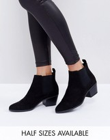 Asos Revive Chelsea Ankle Boots
