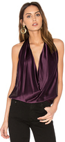 Ramy Brook Harriet Halter Tank
