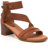 Sperry Adelia Block Heel Sandals