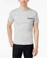 Original Penguin Men's Slim Fit Floral Welt-Pocket T-Shirt