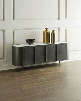 Deborah Entertainment Console
