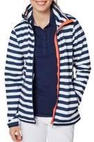 Helly Hansen Naiad Striped Long-Sleeve Jacket