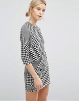 Cheap Monday Zappy Dress