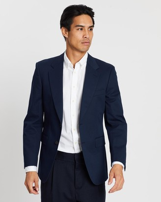 Gieves And Hawkes Fitted Formal Blazer