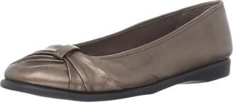 Easy Street Shoes Women's Giddy Ballet Flat