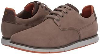 Camper Camillion Smith - K100478 (Medium Grey) Men's Shoes