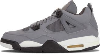 Jordan Air 4 Retro 'Cool Grey' Shoes - Size 12