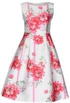 Red Carpet Knee-length dress