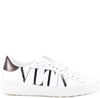 Valentino Rockstud VLTN Open Sneakers