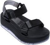 Melissa Papete Rider Platform Sandal