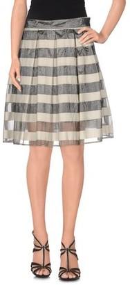 Jijil Knee length skirt