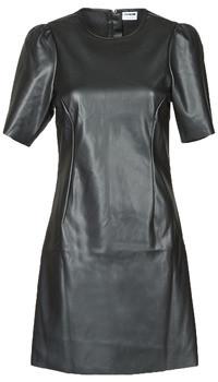 Noisy May NMHILL women's Dress in Black