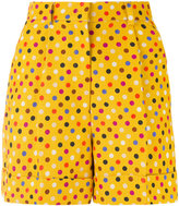 Rossella Jardini printed shorts