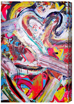 Oliver Gal Love Remix (Canvas)
