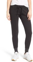 Wildfox Couture Women's Fame Jogger Pants