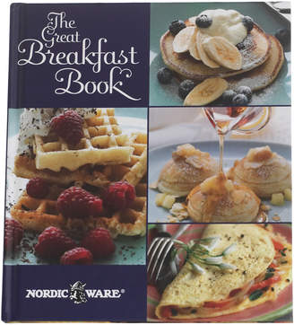 Nordicware The Great Breakfast Book