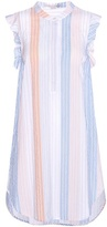 Stella McCartney Striped Cotton Dress