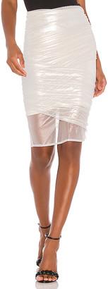 NBD Augustus Midi Skirt