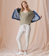 LOFT Lou & Grey Zen Bounce Upstate Sweatpants